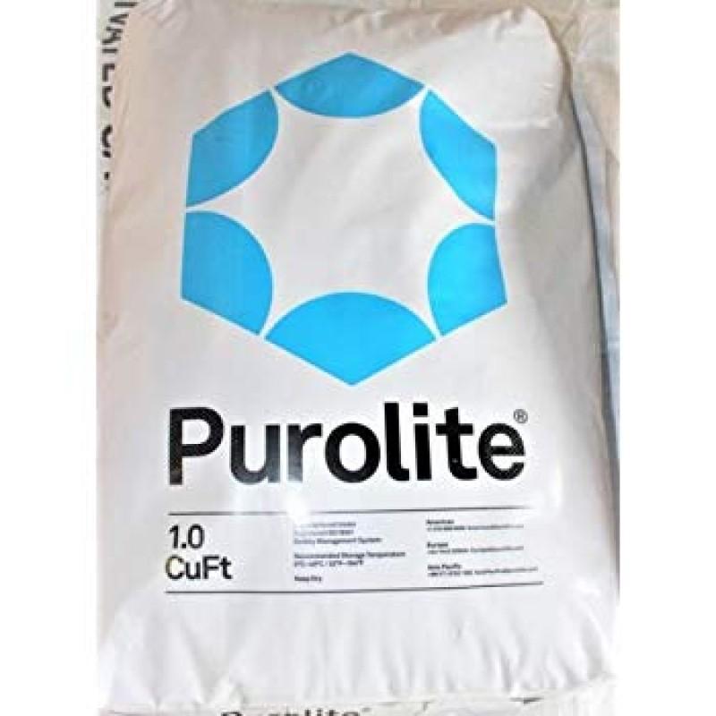 وارد کننده اصلی رزین تصفیه آب - پرولایت