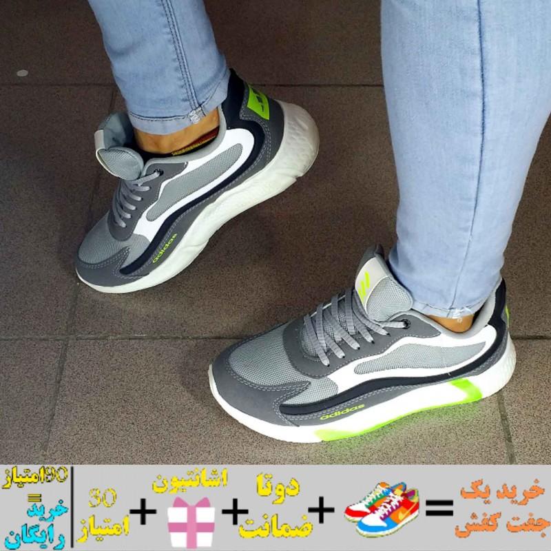 فروش ویژه کفش و کتونی همراه با اشانتیون و ضمانت