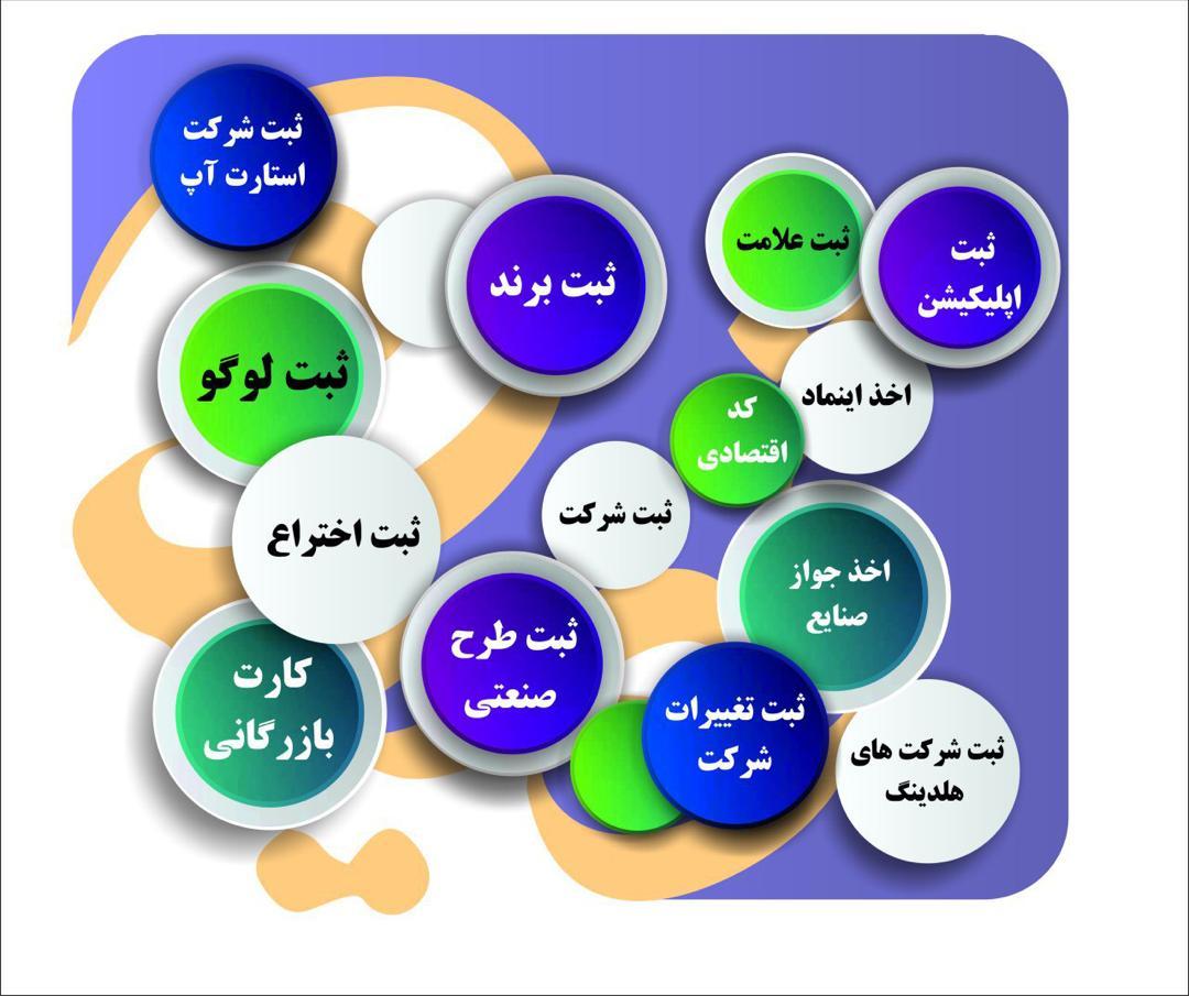 موسسه حقوقی ثمین ارائه دهنده کلیه امور ثبتی