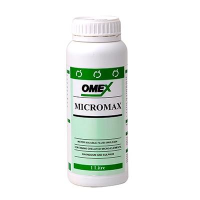 میکرومکس امکس (Omex Micromax) 1 لیتری