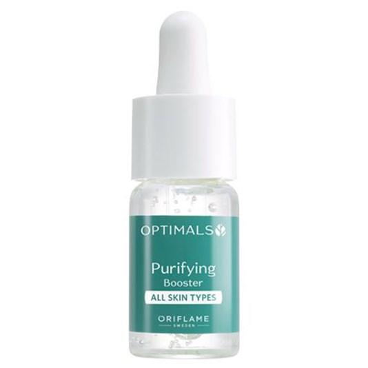 تمیزکننده تقویت بهینه پوست اپتیمالز Optimals Booster Purifyi