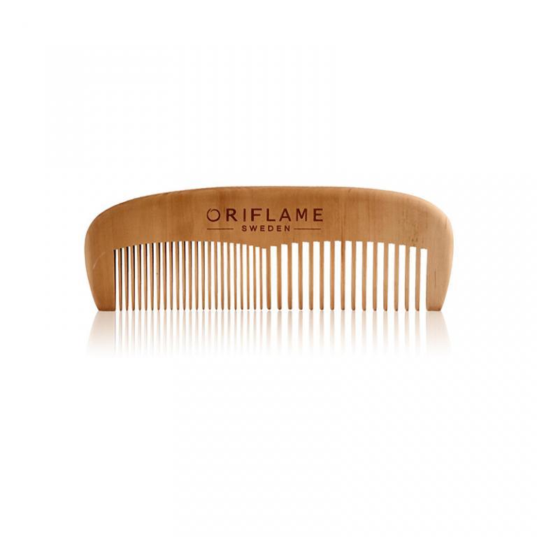 شانه چوبی اوریفلیم Wooden Comb