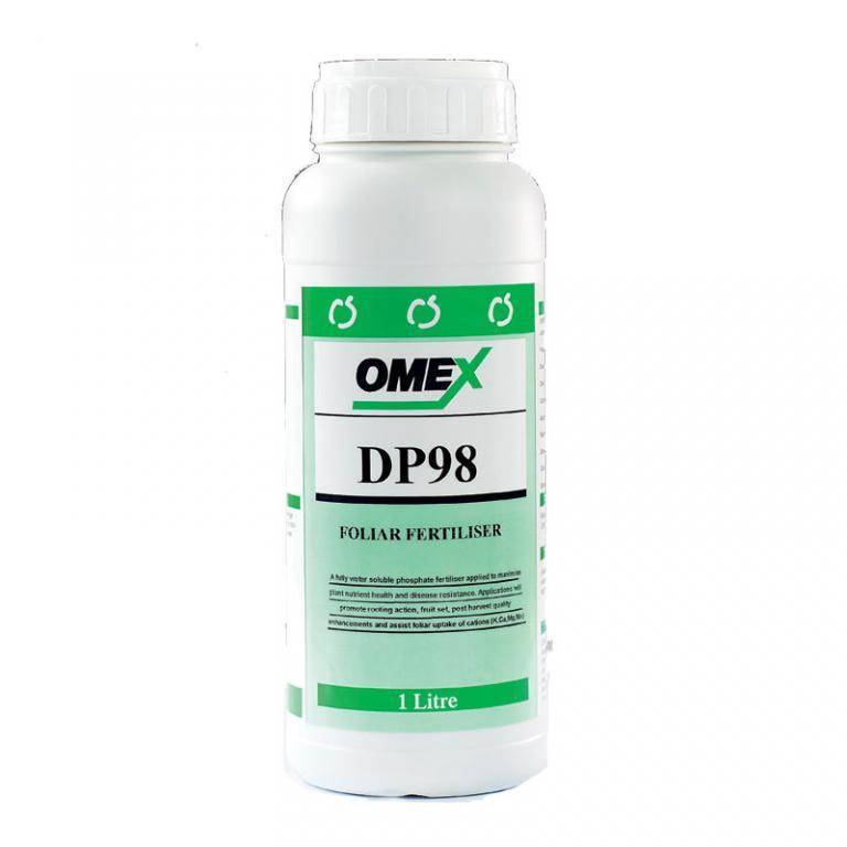 کود دی پی 98 امکس Omex DP98 ا لیتری