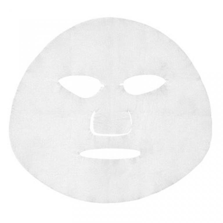 ماسک ورقه ای آنتی اکسیدان عصاره ی طبیعی انار و هسته ی انگور