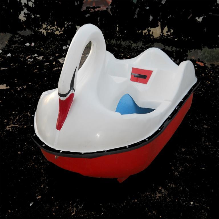 قایق پدالی دونفره